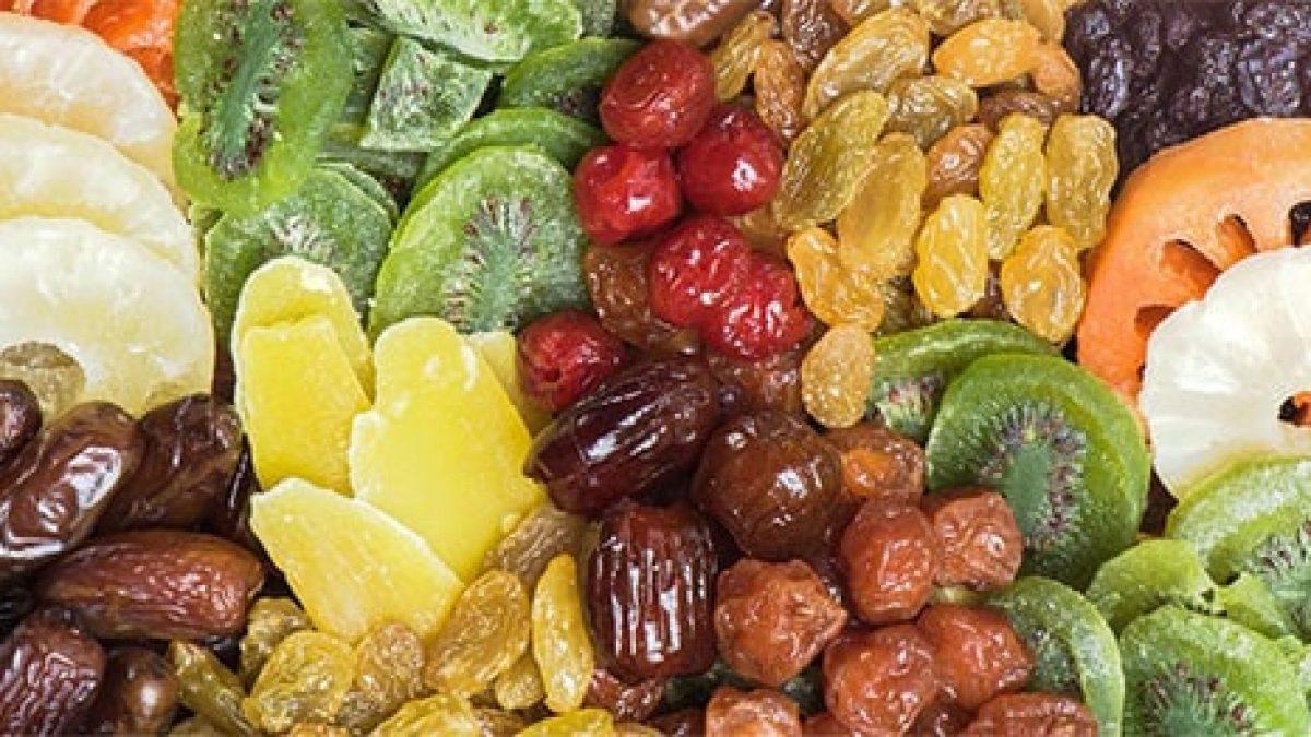 Pierde în greutate, cu recenzii fructe uscate