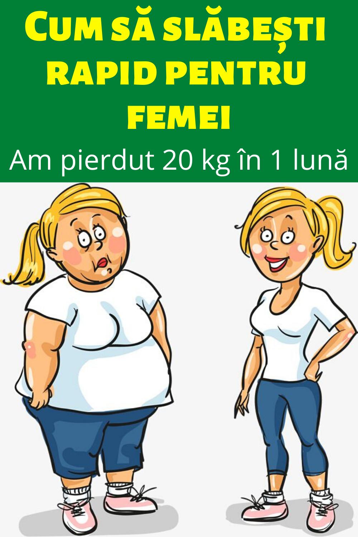 câtă pierdere în greutate cauzează perioada ratată