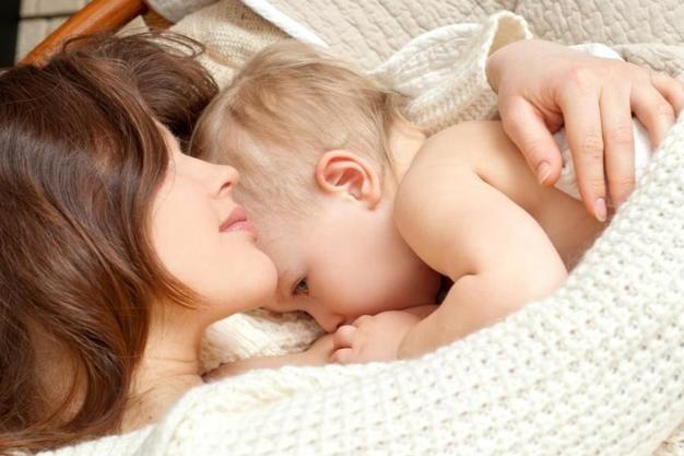 ajută mama să slăbească