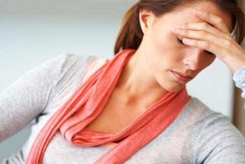 simptome de pierdere în greutate și oboseală