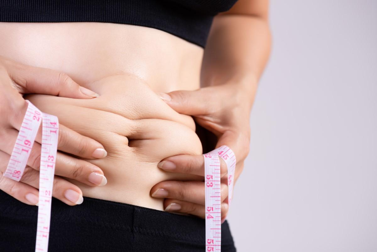 Termodinamica pierderii în greutate.