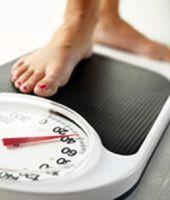 Pierderea în greutate cauzând perioada ratată, Caracteristicile fetelor de slăbit