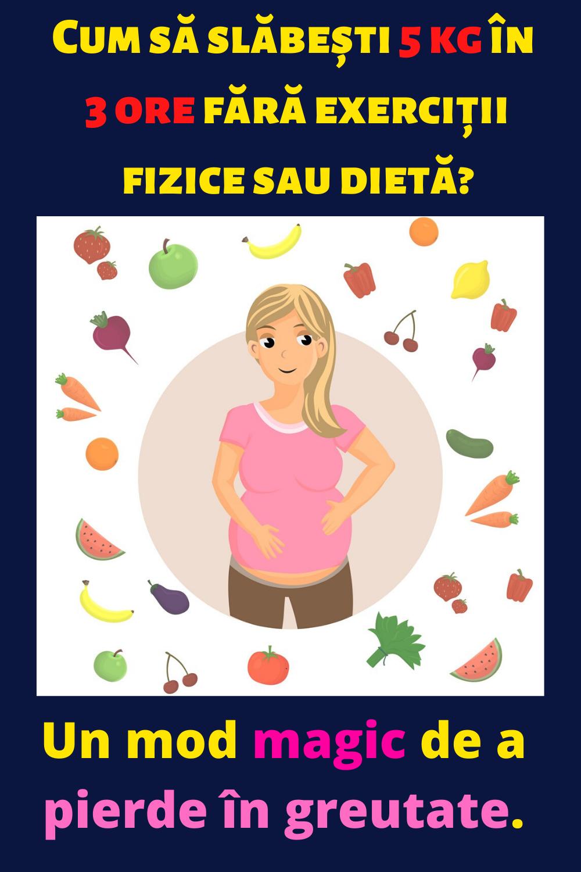mod ușor de a pierde în greutate sănătos