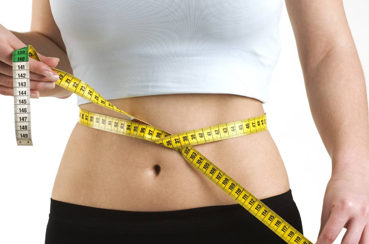 Cum de a pierde burta grasimi - 18 sfaturi rapide