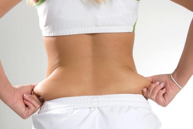 cum să elimini grăsimea din partea inferioară a spatelui scădere în greutate la bărbat de 47 de ani