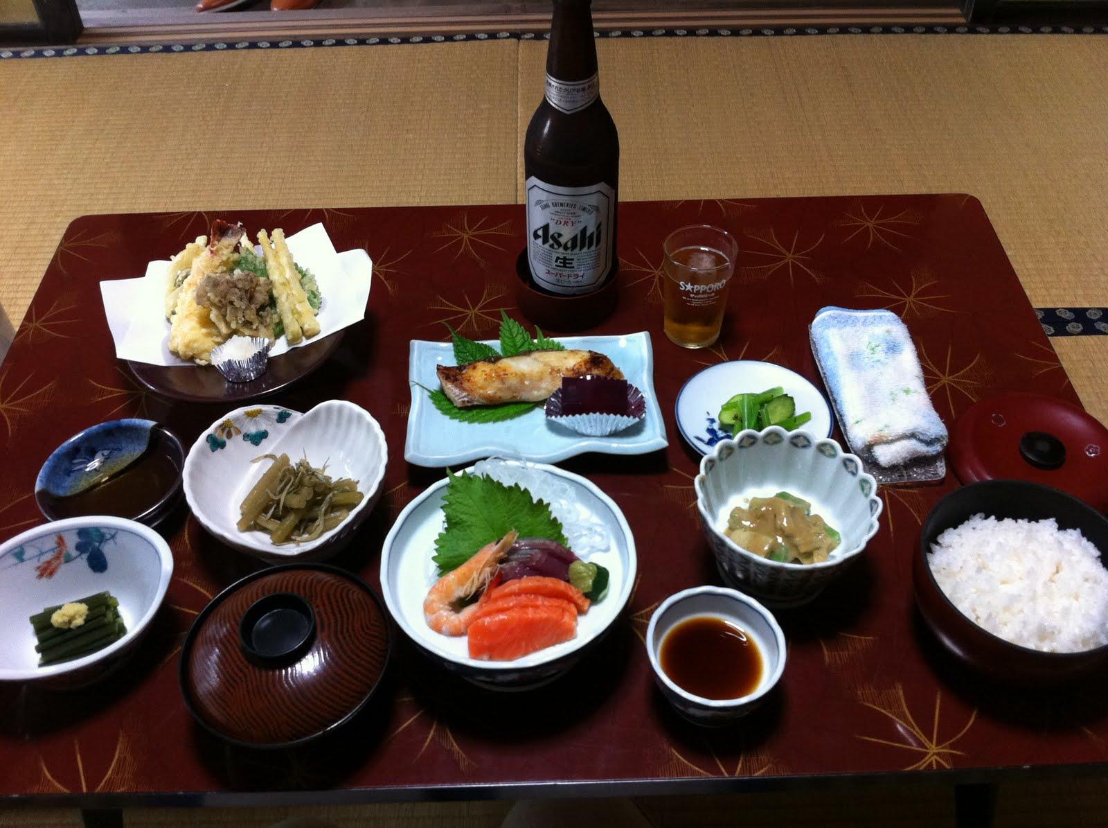 Dieta japoneza - Meniu dieta japoneza - Dieta japoneza cu orez - Stirile Kanal D