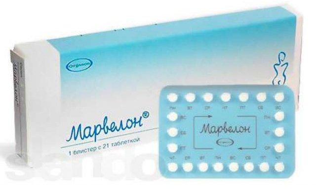 Tablete Marvelon