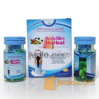 body slim efek samping