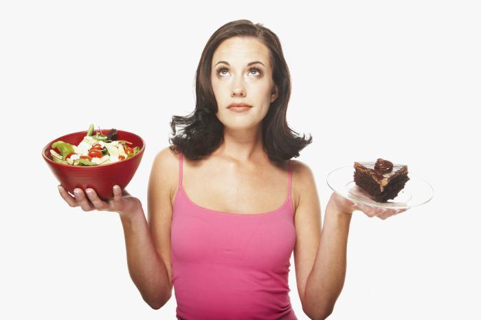modul de a construi puterea de voință pentru a pierde în greutate