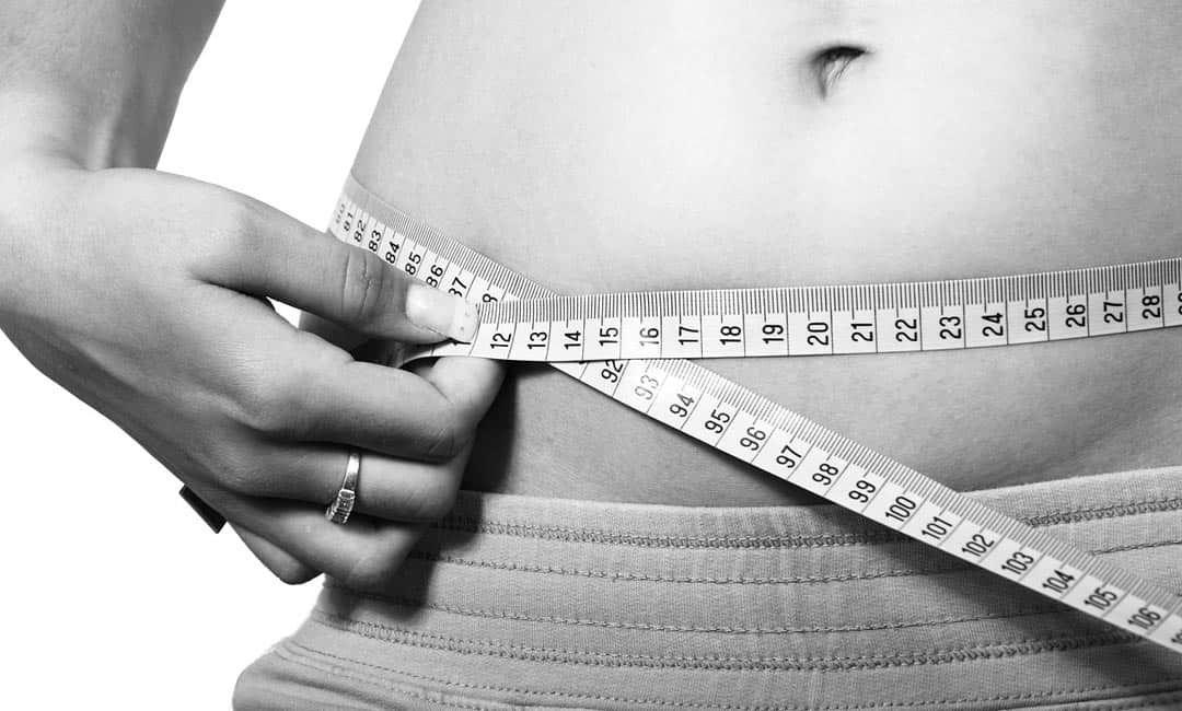 șoldurile rănite după pierderea în greutate