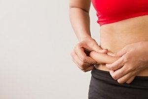 pierderea de grăsime a corpului superior