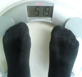 pierderea in greutate rvha