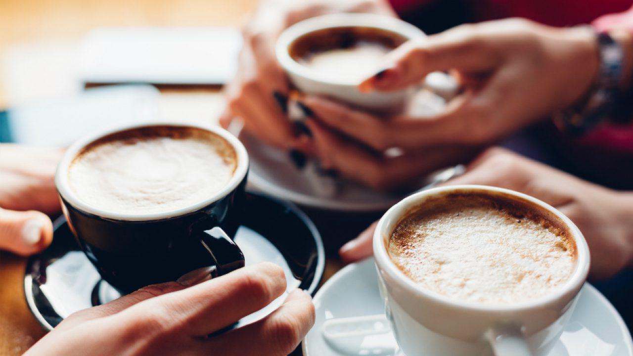 poate cafeaua te face să slăbești p. pierdere în greutate synephrine