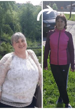 povești de succes pentru pierderea în greutate msm pierderea în greutate a intestinului de bere