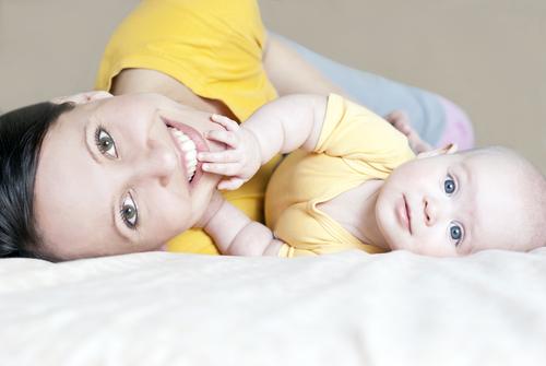 sfaturi pentru pierderea în greutate pentru mamele noi